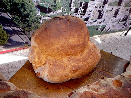 One kilo loaf of Martera Bread