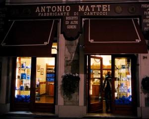 Mattei Biscottificio in Prato