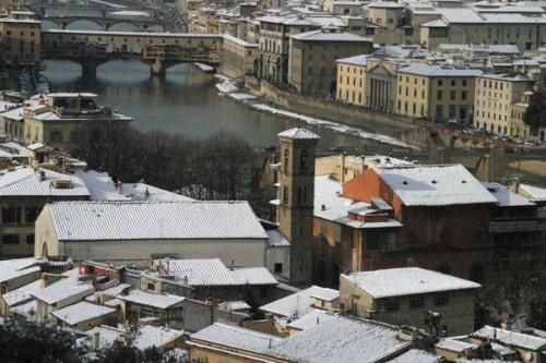Ponte Vecchio December '05