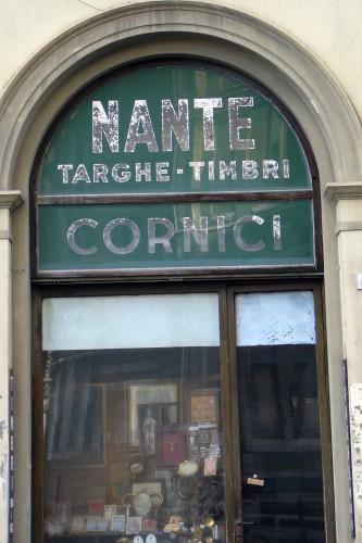 Mario Nante's Shop