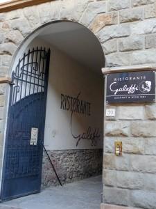 Gateway to Galeffi