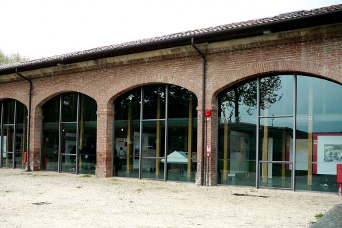 Museum of Prosciutto and Cured Meats of Parma