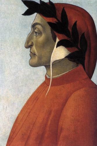 Dante Aligieri