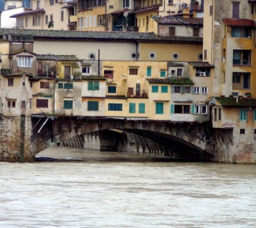 Highest Arno in ten years