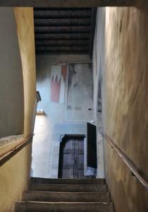Main Staircase       (C. Keene)