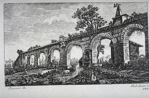 Aqueducts not just for Romans