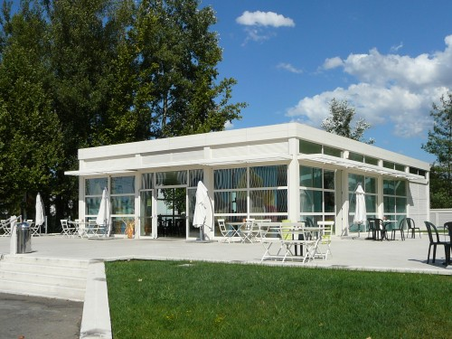 The Gelato Lab at Carpigiani Headquarters