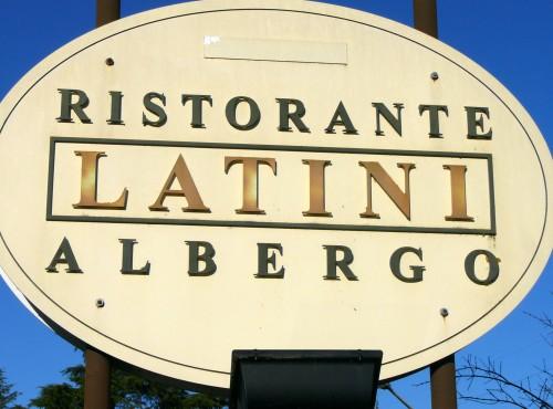 Ristorante Latini