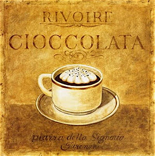 Rivoire has been famous for hot chocolate for decades