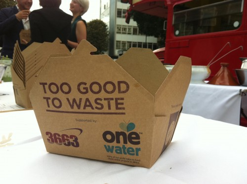 Too Good To Waste - Britain's crusade