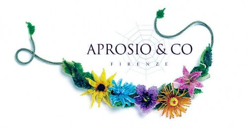 Spring comes to Aprosio & Co.