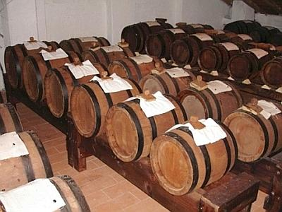 Acetaia for aceto balsamico traditionale