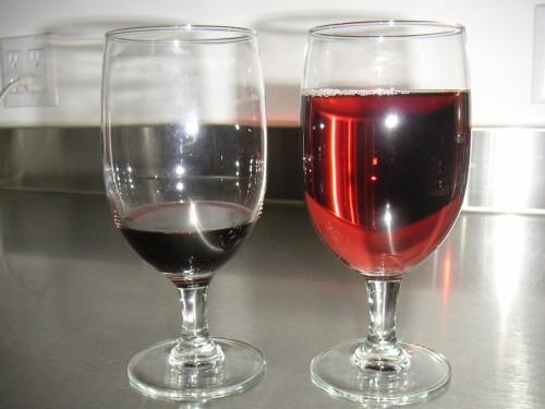Italian Food Rule Wine Or Water Nothing Else Tuscan