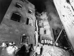 Terrorist Bomb 5/27/93