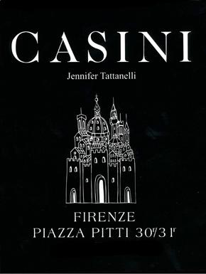 Casisni Firenze logo