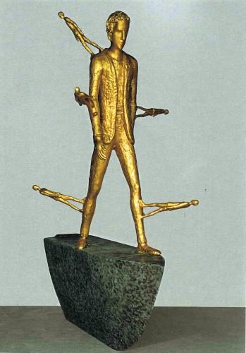 I Passi d'Oro by Roberto Barni