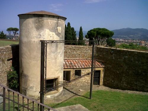 Arena Piccola - the former small open-air cinema (foto F. Boni)