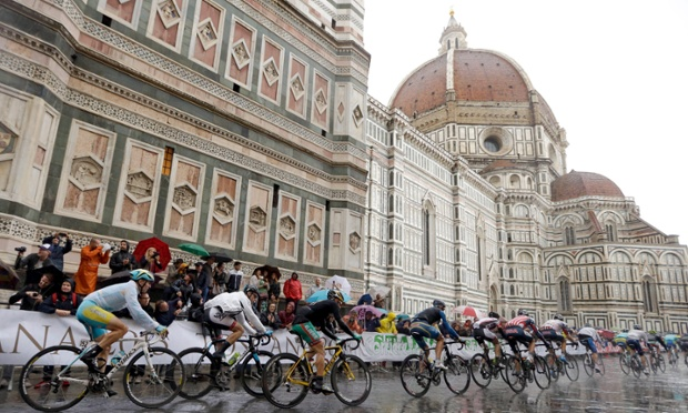 UCI World Road Championships in Florence