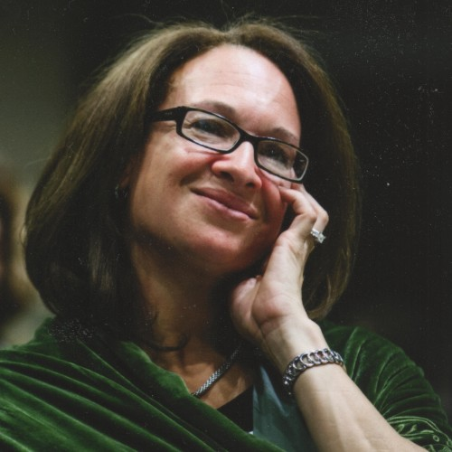 Elizabeth Lev, author of The Tigress of Forli