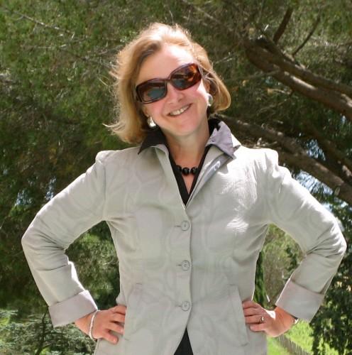 Author Dianne Hales