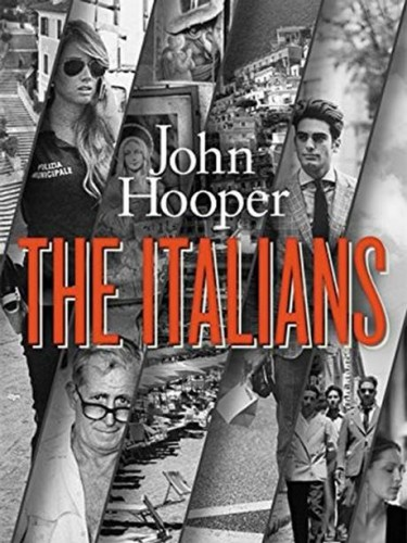 The Italians (British Edition)