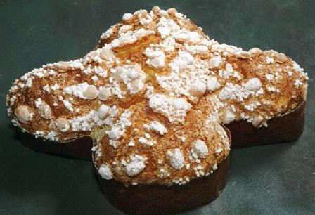Colomba Pasquale (photo theitalianwineconnection.com)