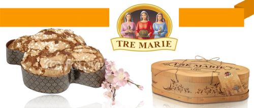 Tre Marie Colomba is one of the best