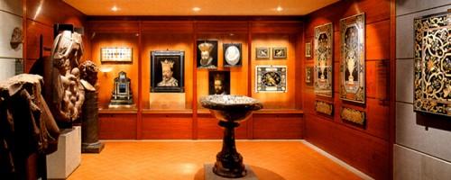 Museo Opificio della Pietre Dure
