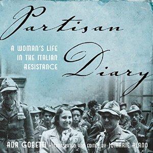 Partisan Diary by Ada Prospero Gobetti