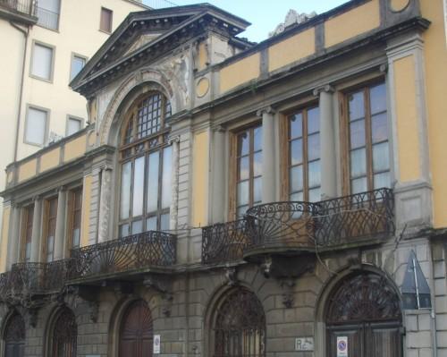 Museo Bellini on Lungarno Soderini