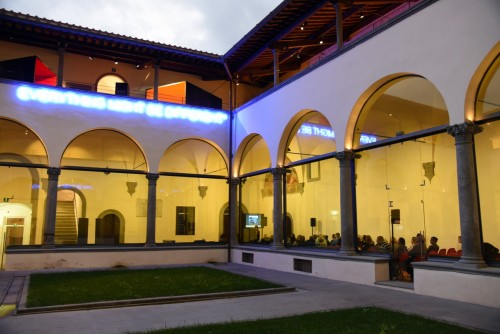 The new Museo Novecento in Piazza Santa Maria Novella