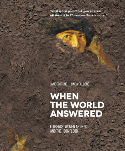 When the World Answered, a book by Jane Fortune and Linda Falcone