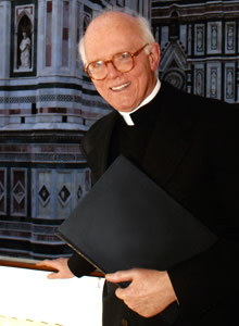 Monsignor Timothy Verdon