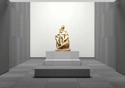 Tribuna di Michelangelo