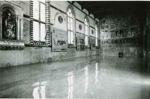 Refectory of Santa Croce 1966