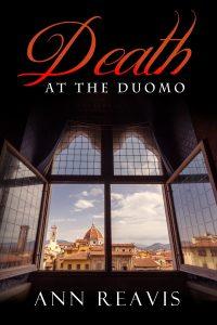 Death at the Duomo High Res Front Cover 1500 PIXELS